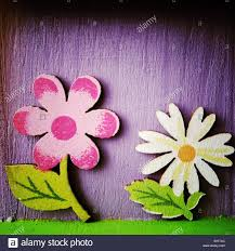 wood flowers painted wood flowers stock photos painted wood flowers stock