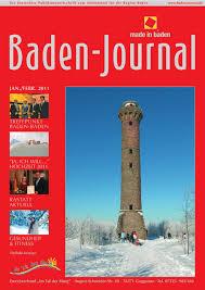 Dr Gehrke Baden Baden Baden Journal Ausgabe Jan Feb 2011 By Michael Migge Issuu