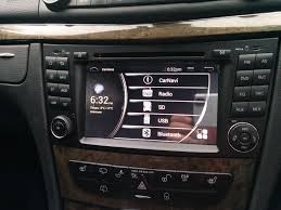 avin avant 2 andriod head unit install guide w211 mbworld org forums
