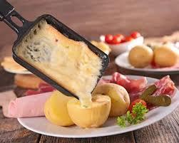cuisine raclette recette originale recette raclette savoyarde facile rapide