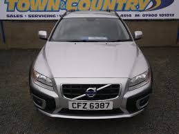 2009 volvo xc70 se d drive full service history full leather