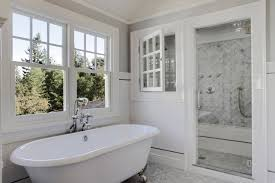 clawfoot tub bathroom ideas showers bathroom traditional with freestanding faucet freestanding