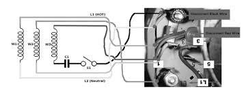 wiring wiring diagram of black brown blue wires 05302 clock