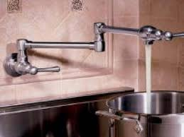 restaurant kitchen faucets restaurant style kitchen faucet candresses interiors furniture ideas