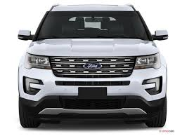 ford explorer prices reviews and pictures u s news u0026 world report
