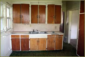 Painting Old Wood Kitchen Cabinets by Kitchen Furniture Repainting Old Painted Kitchen Cabinets Fore In