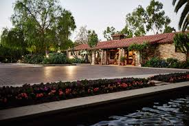 la jolla wedding venues estancia la jolla hotel and spa luxury hotels san diego