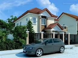 modern house design 2012005 pinoy eplans