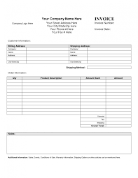 Free Blank Gift Certificate Templates Printable Billing Invoice Free Blank Gift Certificate Template Tax