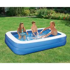 Schwimmbad Bad Kreuznach Familypool L Blau Dänisches Bettenlager