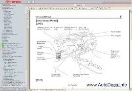 toyota yaris echo service repair manual download info service
