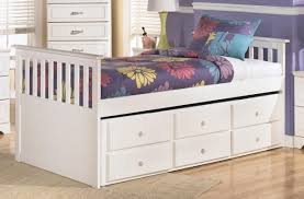 Bed With Drawers Underneath Bed Twin Bed Frame With Storage Underneath Home Interior