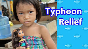 after high dolls for sale typhoon bopha philippines relief mission