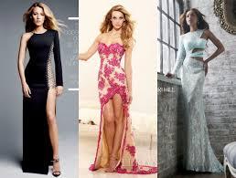 Dresses For Prom Prom Dresses Styling Tips U0026 Design Ideas