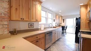 knotty alder kitchen cabinets knotty alder kitchen cabinets earth tone large floor tile