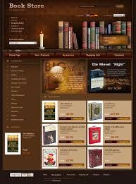templates for bookshop fantastisch joomla bookstore template ideen