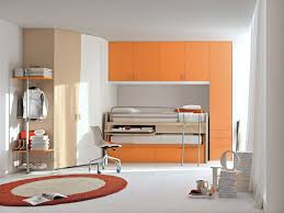 loft bed with closet charming bedroom decoration for teenager exposed loft and bunk bed