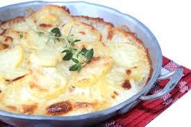 plat cuisiné à congeler conseils pour congeler un gratin dauphinois