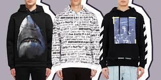 hoodie designer 8 best designer hoodies for 2017 cool hoodies for