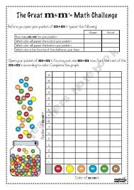 halloween candy math activity u2013 festival collections