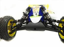 hsp nitro monster truck 1 8 hsp bazooka 1 8th 4wd off road nitro racing rc buggy hsp