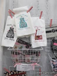 fancy design ideas kitchen towel embroidery designs machine for