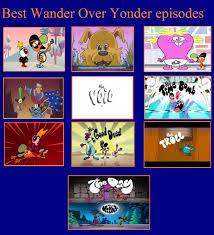 Wander Over Yonder Meme - top 10 wander over yonder episodes by kessielou on deviantart