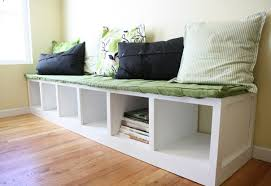 bench window seat bench with storage advocated bench for storage