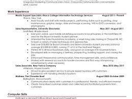 Excellent Resume Sample by Good Resume Samples Cv Resume Ideas