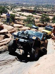 moab jeep trails moab easter jeep safari first timers service from badlands off