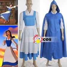 Belle Halloween Costume Compare Prices Belle Village Costume Shopping Buy