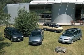 lexus land van herkomst hoera de renault espace is 25 jaar autoblog nl