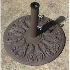 Patio Umbrellas Parts by Galtech International Patio Umbrellas Umbrella Accessories