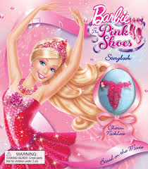 barbie in the pink shoes book by justine fontes barbie