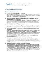Doc 5720 Resume Action Words by Daad Faq En Doctorate Doctor Of Philosophy