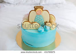baptism cake stock images royalty free images u0026 vectors