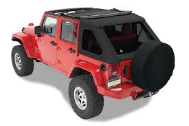 jeep matte maroon bestop trektop nx twill soft top for 07 17 jeep wrangler unlimited