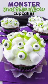 over 30 fun halloween cupcakes a and a glue gun