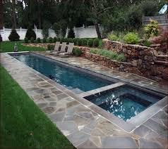 small inground pool designs inground pool design home designs ideas online tydrakedesign us