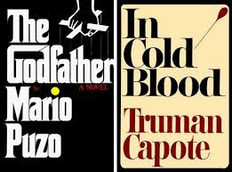 S  Neil Fujita              S  Neil Fujita     s graphics for The Godfather and In Cold Blood