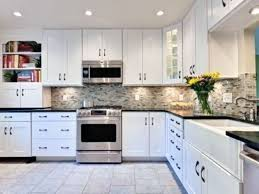 interior beautiful modern backsplash kitchen backsplash ideas