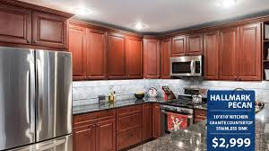 Kitchen Cabinets New York 2 999 00 Kitchen Cabinet Sale New Jersey New York Best Cabinet Deals