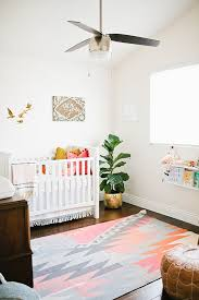 Modern Nursery Rug Isla Jean S Funky And Fresh Nursery Nursery Babies And Rooms