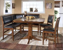 Round Kitchen Table Sets For 8 by Glass Dinette Sets Tables Lovely Reclaimed Wood Dining Table