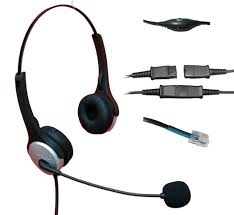 amazon com voistek corded binaural call center telephone rj