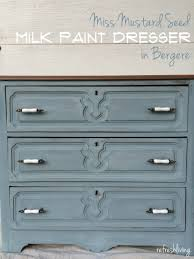 How To Repaint A Nightstand Best Type Of Paint For Furniture Refresh Living