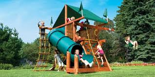 small backyard playsets ct outdoor