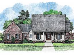 acadian floor plans open floor plan acadian style house plans home house plans 44899