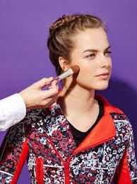 best natural looking foundation summer base makeup