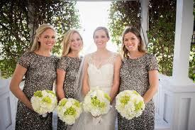 papell bridesmaid dress sparkly bridesmaid dresses the magazine